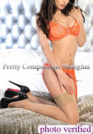 Sandra cheap russian escort in shanghai