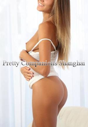 Emma makes very soft Shanghai massage