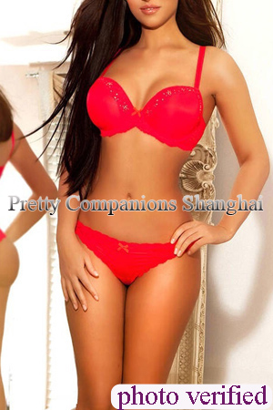 Luxurious call girls Shanghai